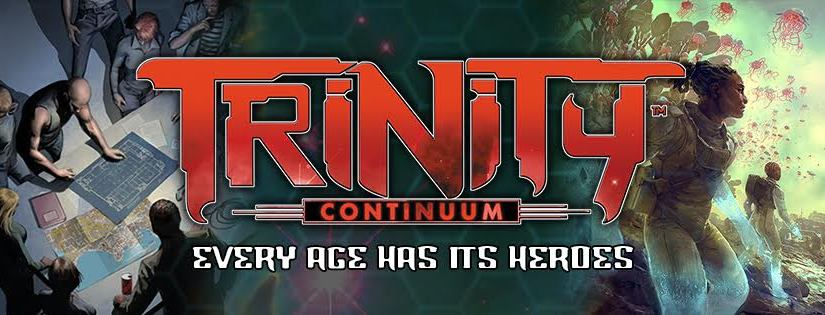 Kickstarter to Watch: Trinity Continuum